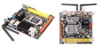Zotac mini-ITX para Ivy Bridge