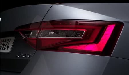 Vídeo teaser: El nuevo Škoda Superb quiere ser un Audi