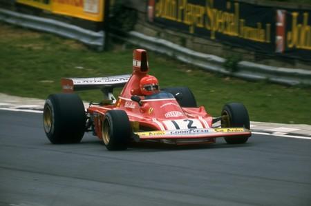 Lauda Jarama 1974