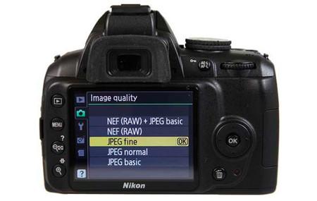 Disparar en RAW+JPEG, una buena opción por diversas razones
