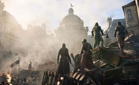11 minutos de Assassin's Creed Unity con una misión completa de la campaña