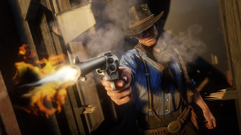 Red Dead Redemption 2: esto es lo que tienes que saber antes de su lanzamiento