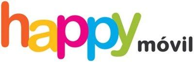 Nueva tarifa de Happy Móvil: 100 minutos y 700 MB por 19 euros