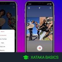 Instagram Remix: cómo usar la alternativa a TikTok Duo para reaccionar a otros vídeos en paralelo