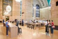 La Apple Store de Grand Central y su ventajoso contrato de alquiler