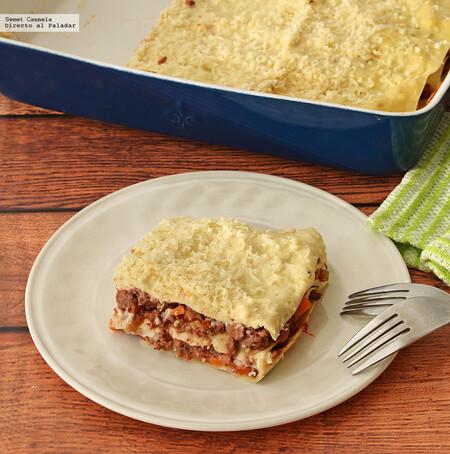 Nueve recetas con carne molida que le encantarán a los niños