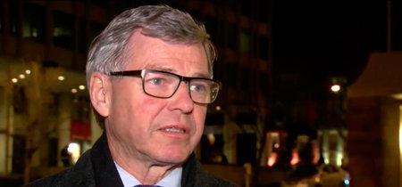 Un ex-primer ministro noruego denuncia haber sido retenido en Estados Unidos por haber visitado Irán