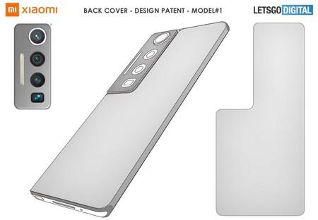 Patente Xiaomi 3