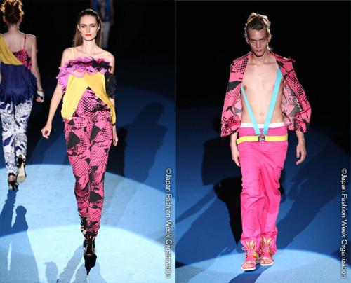 Foto de Semana de la moda de Tokio: Resumen de la segunda jornada (6/6)
