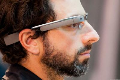 Las notificaciones llegan a Google Glass