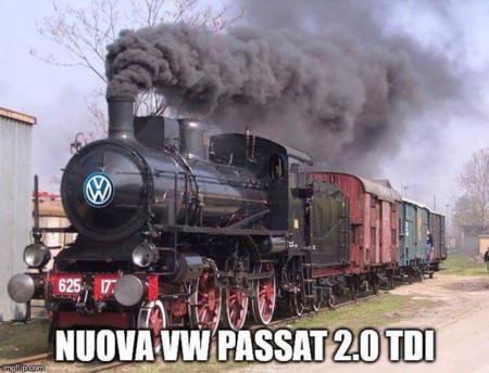 Volkswagen Emisiones Memes 45