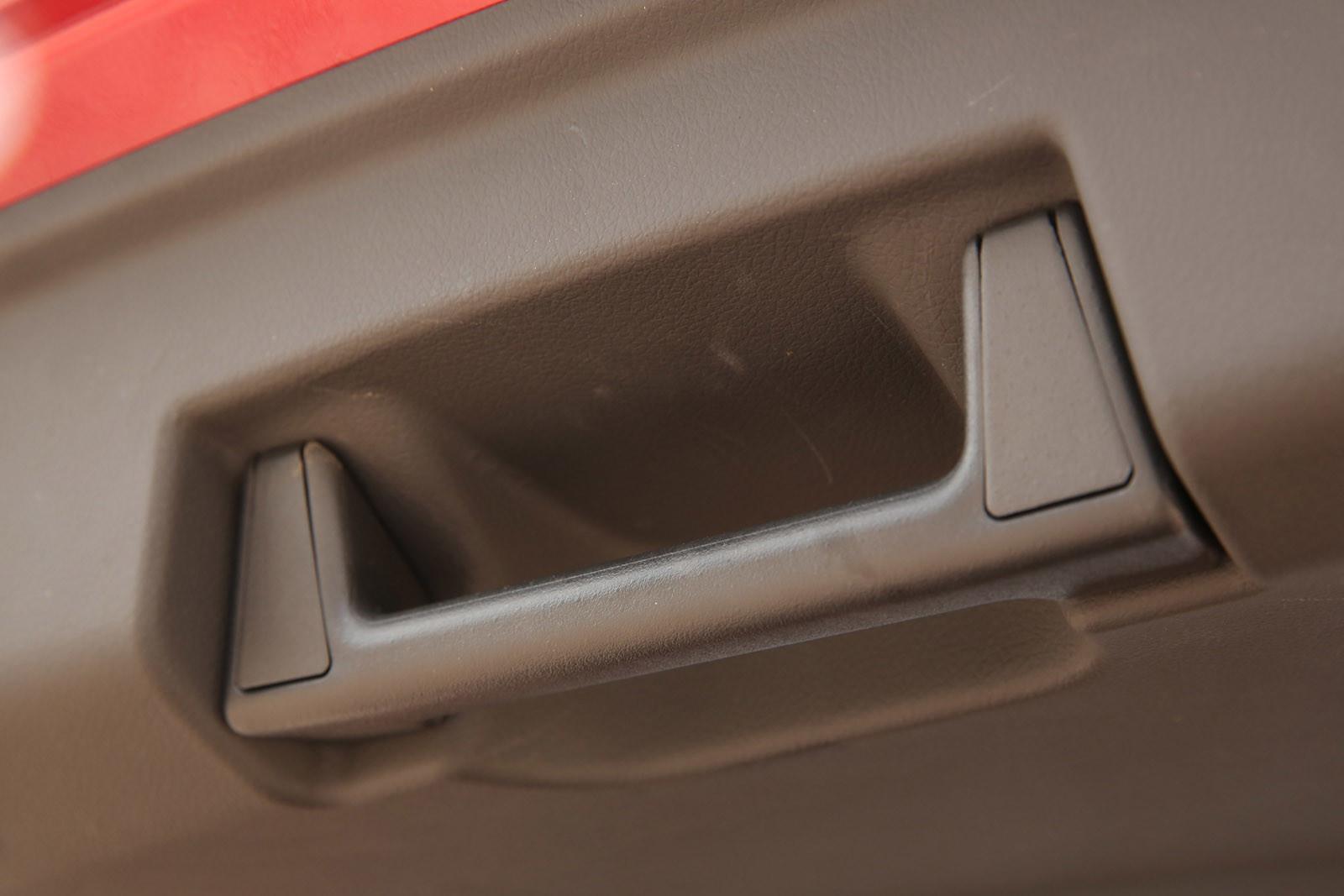 Foto de Mitsubishi Eclipse Cross, toma de contacto (118/124)