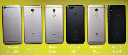 Diseno Xiaomi