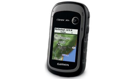Black Friday: GPS de aventura Garmin eTrex 30x, por 139,95 euros en Amazon