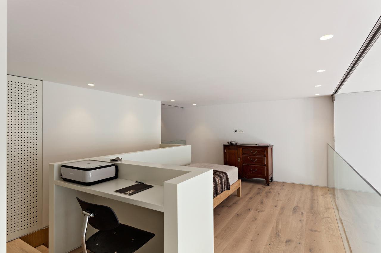 Foto de Apartamento en Londres (8/12)