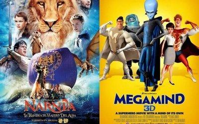 Encuesta de la semana   Cine en 3D