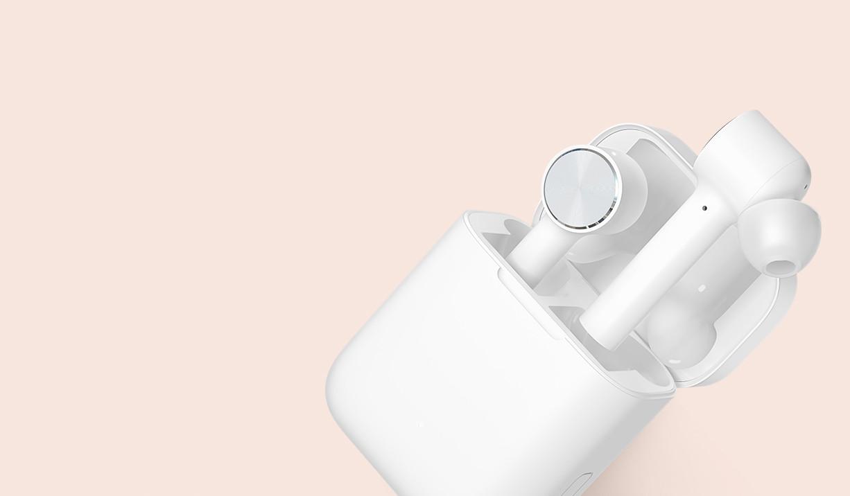Xiaomi Mi Air Dots Pro, los nuevos 'AirPods' de Xiaomi llegan con 10 horas de autonomía y por 51 euros al cambio
