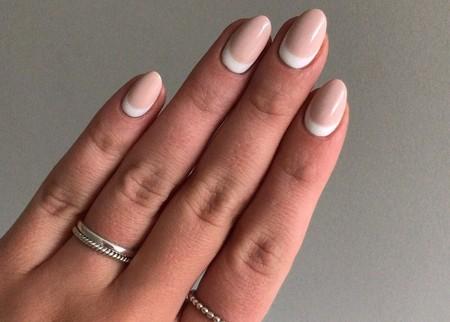 La manicura creciente es lo último en Instagram y convierte tus uñas en fases lunares