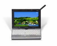 Fujitsu LifeBook P1630, Tablet PC ultraportátil