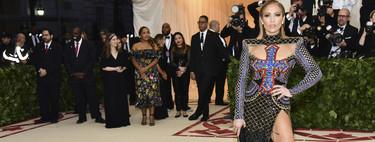 Celebramos el 50 cumpleaños de Jennifer López con un repaso por sus 50 looks más icónicos