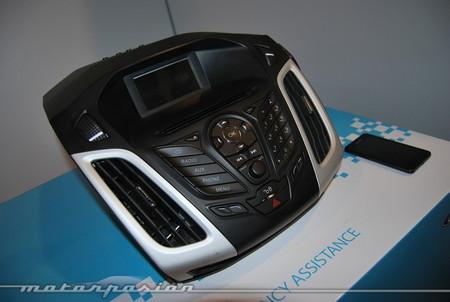 Ford Fiesta 2013 Ford Sync