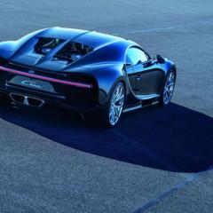 Foto 46 de 60 de la galería bugatti-chiron en Motorpasión