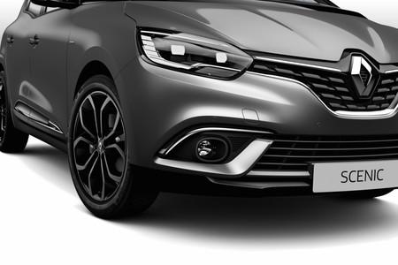 Renault Scenic Y Grand Scenic Black Edition 4