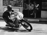 Motos Ducati en la competición (1950-1970)