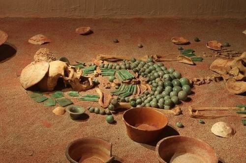 El inframundo, así es como zapotecos, mixtecos, teotihuacanos, rarámuris y wixarikas, imaginaban el mundo de los muertos