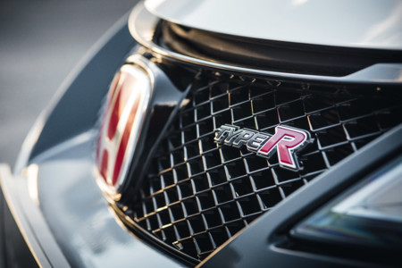 prueba Honda Civic Type R 2015