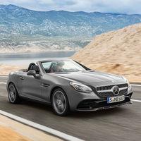 A Mercedes no le tiembla la mano. Comenzarán a descontinuar modelos que no son populares