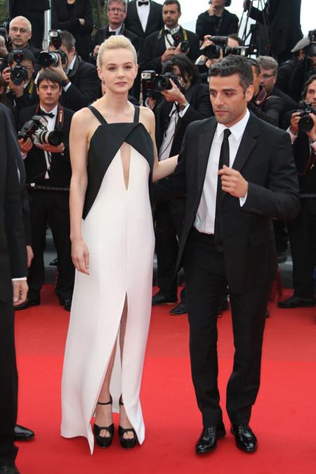 El Festival Cannes 2013 sigue su curso y sus alfombras rojas deslumbran cada noche