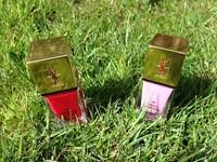 ¿Uñas rojas o rosas? Con los nuevos tonos de YSL es difícil elegir. Los probamos