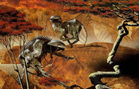 Aarbron regresa por partida doble: Shadow of the Beast incluye el clásico de Amiga