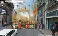 México de mis recuerdos a través de Google Street View