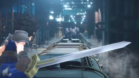 Final Fantasy VII recibirá Ever Crisis y The First Soldier, sus dos nuevos juegos para iOS y Android