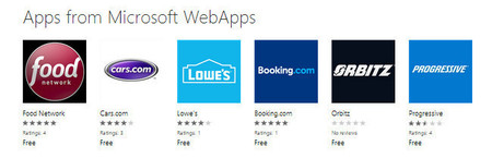 Microsoft Web Apps