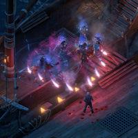 Pillars of Eternity II: Deadfire se actualizará esta semana para incorporar un sistema de combate por turnos