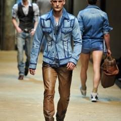 Foto 6 de 11 de la galería dg-primavera-verano-2010-en-la-semana-de-la-moda-de-milan en Trendencias Hombre