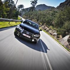 Foto 11 de 26 de la galería lexus-gs-450h-f-sport-2012 en Motorpasión