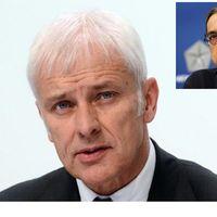 """Sergio Marchionne no quiere saber nada de Volkswagen: """"No llamaré a Matthias, no tengo interés"""""""