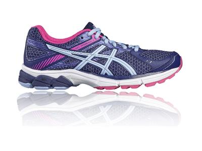 En Wiggle tenemos las zapatillas Asics Gel Innovate para mujer por 53,54 euros con envío gratuito