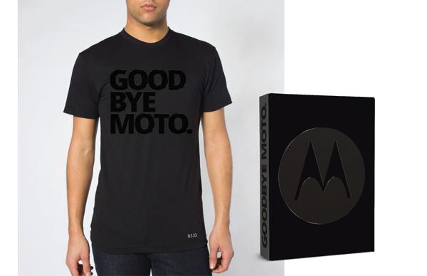 Foto de Goddbye Moto y Hello Again (12/20)