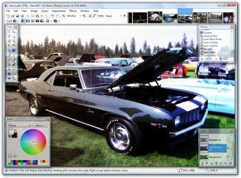 Paint.NET 3.0, pintando el futuro