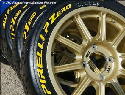 Elegidos los dos pilotos Pirelli Star Driver Europa