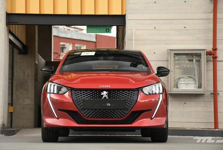 Peugeot 208 2022 Opiniones Prueba Mexico 6