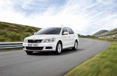 Škoda Octavia, precios para España y nueva versión 1.6 TDI GreenLine