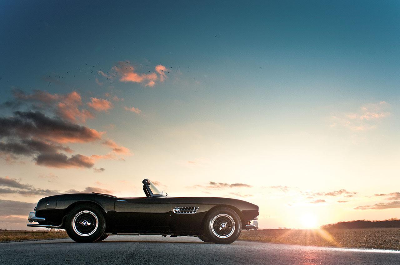 Foto de BMW 507 (Aaron Summerfield, Darin Schnabel (RM Auctions)) (13/15)