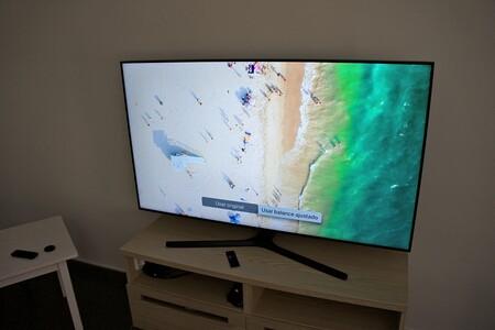 Apple Tv 4k 2021 Review Xataka Calibracion Resukltado