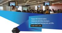 Samsung anuncia que su primer conferencia para desarrolladores se realizará en Octubre